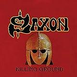 Killing Ground [VINYL]