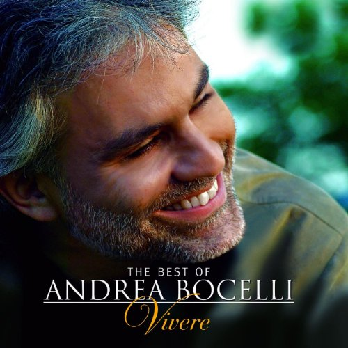 The best of Andrea Bocelli - V...