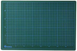 Ecobra 704530 - Base de corte con plantilla 45 x 30 cm, color verde/negro (B000KTBA5U) | Amazon price tracker / tracking, Amazon price history charts, Amazon price watches, Amazon price drop alerts