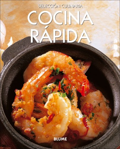 Cocina Rapida/ Dinner in a Flash par Aa.Vv.