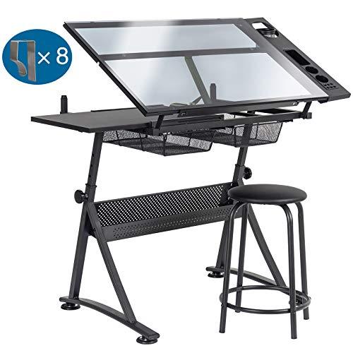 Display4top Table à Dessin pour ...