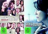 Grey's Anatomy - Die komplette 10. + 11. Staffel