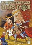 Les mystérieuses cités d'or, Tome 4 : La première cité