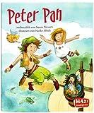 Oetinger-Verlag-E75361-Peter-Pan-Maxi