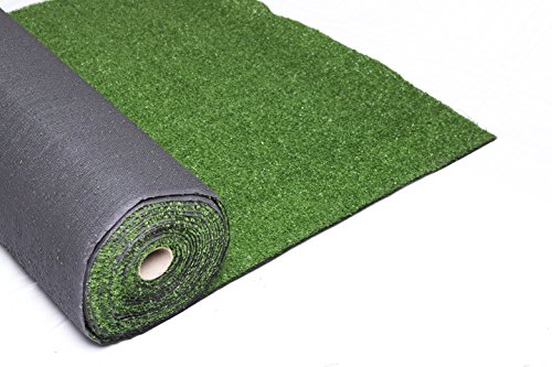 XONE Prato verde artificiale 7mm x h2x10 mt - Tot. 20m²