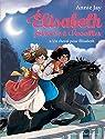 Elisabeth, princesse à Versailles, tome 6 : Un cheval pour Elisabeth par Delrieu