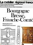 Le mobilier r�gional fran�ais