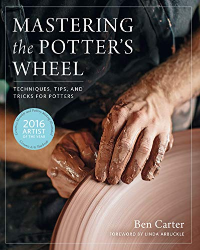 Mastering the Potter's Wheel (English Edition)