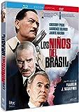 The Boys from Brazil - Geheimakte Viertes Reich (The Boys From Brazil, Spanien Import, siehe Details für Sprachen)