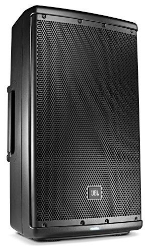 JBL EON612 Live Sound Powered Speakers