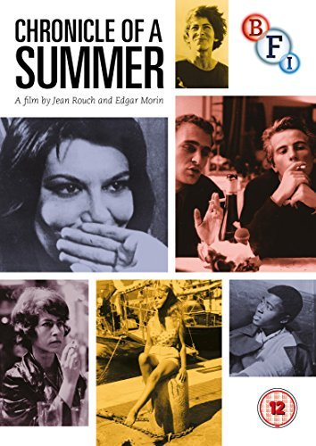 Chronicle of a Summer (DVD) [UK Import]