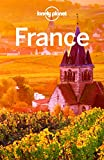 #10: Lonely Planet France (Travel Guide)