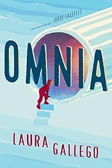Omnia by [Gallego, Laura]
