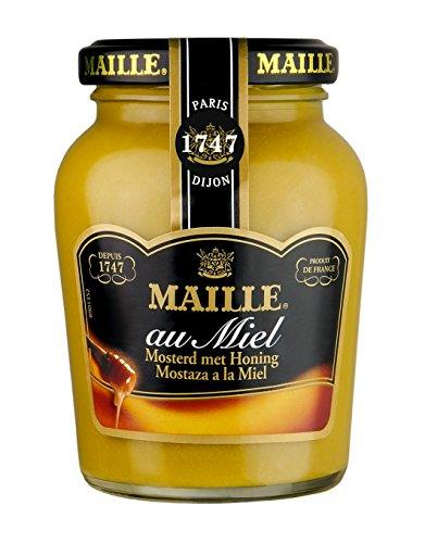 Maille - Dijon-Senf mit Honig - 200ml