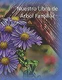Nuestro Libro de Árbol Familiar