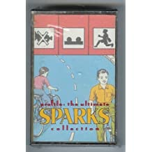Profile: The Ultimate Sparks Collection [Musikkassette]