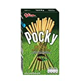 Pocky Matcha Green Tea Flavour