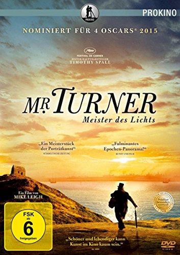 Mr. Turner - Meister des Lichts [Limited Edition]