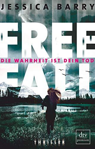 Buchseite und Rezensionen zu 'Freefall' von Jessica Barry
