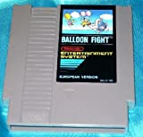 Balloon Fight - [NES]