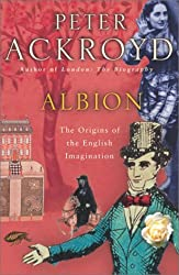 Albion: The Origins of the English Imagination