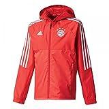 adidas FC Bayern München Regenjacke Kinder