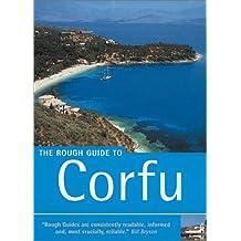 The Mini Rough Guide to Corfu (Miniguides)