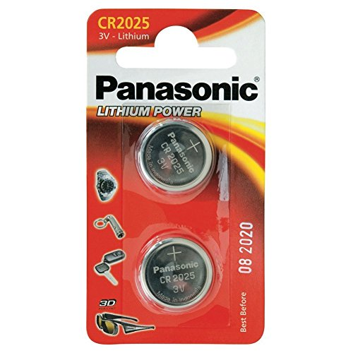 cr2025-coin-battery-pack-x-2-lithium-3v-for-watches-torches-car-keys-calculators-cameras-etc-ichoose
