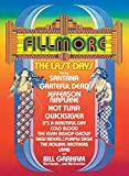LAST DAYS OF THE FILLMORE / VARIOUS LAST DAYS OF THE FILLMORE / VARIOUS