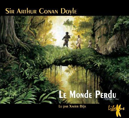 Le Monde Perdu par DOYLE Arthur Conan