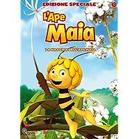 L' Ape Maia 3D - La Nascita Dell'Ape Maia
