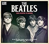 Songtexte von The Beatles - From Liverpool to Hamburg