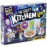 Grafix Weird Science The Crazy Kitchen Lab