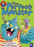 The Perfect Monster (I am Reading)