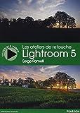 Les ateliers de retouche Lightroom