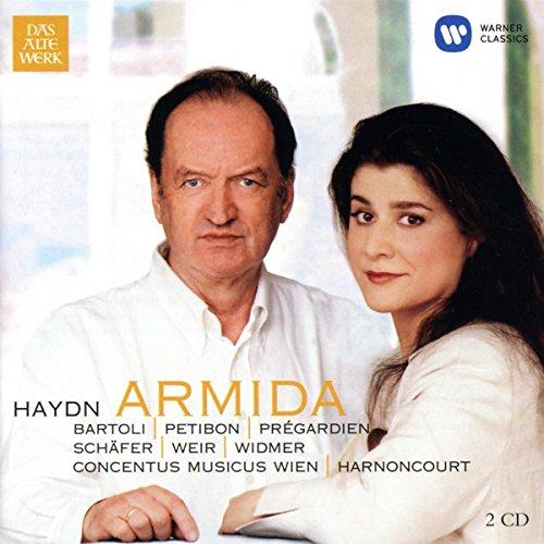Haydn : Armida