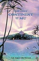 Lost Continent of Mu