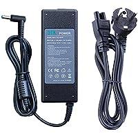 DTK Chargeur Adaptateur Secteur pour HP: 19.5V 3.33A 65W Connecteur: 4.5*3mm Alimentation pour ordinateur portable