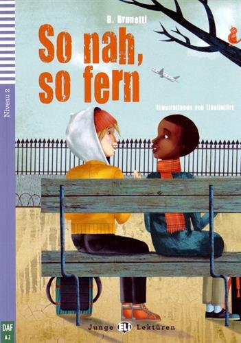 So nah, so fern (1CD audio)