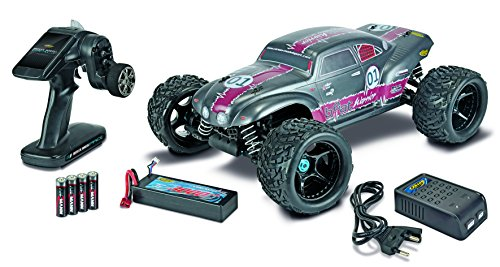 Preisvergleich Produktbild Carson 500404062 - X10 XL Beat Warrior, Fahrzeug, 1:10