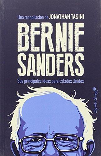 Bernie sanders EPUB Descargar gratis!