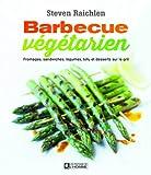 Barbecue végétarien