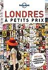 Londres à petits prix 5ed par Andreani