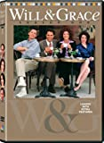 Will & Grace - Season One [DVD] [2001] [Region 1] [US Import] [NTSC]