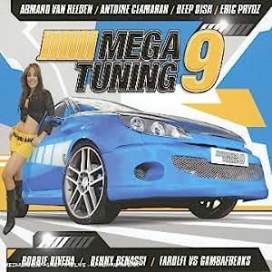 Mega Tuning /Vol.9