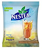 #1: Nestea Iced Tea Lemon, 400g with Free Sipper, 1L