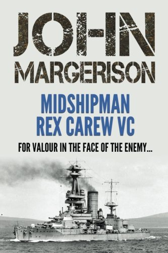 Midshipman Rex Carew VC