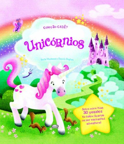 Unicornios (Em Portuguese do Brasil)
