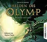 Helden des Olymp - Das Blut des Olymp: Teil 5.