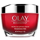 Olay Regenerist Advanced Anti-Age Micro-Sculpting Crème sans Parfum - Best Reviews Guide